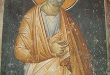 s. pietro icona