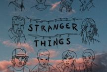 Stranger Things ❤️