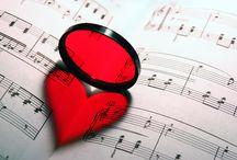 Music makes me happy!