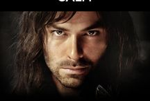 The Hobbit (Kili❤️)