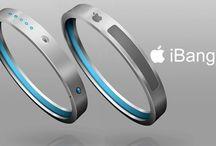 Future. Gadgets. Technology