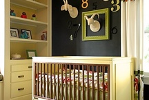 DIY Baby Nursery