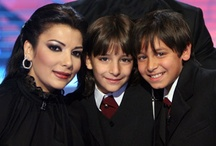 Celebrities.. and mothers! / by SAYIDATY