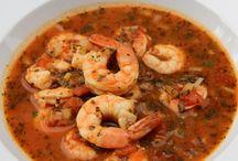 Spicy Shrimp Yummy