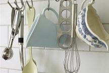Organised Kitchens