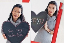valentines day / by Heather Jones