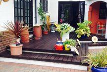 Julie's DIY Projects / My DIY, decorating & interior decor/design