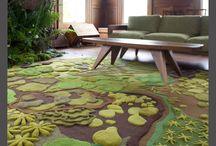 koberce + podlahy