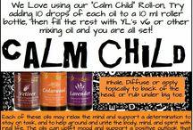 CHILDREN Essential Oils