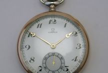 Omega Pocket Watches / High quality pocket watches from Omega
