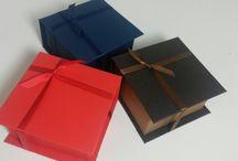 Caixas Box