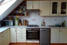Renovace kuchyně / Renovace mé kuchyně