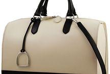 bag lady♥