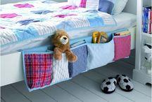 Ideas para el cuarto de los chicos