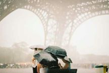 [chuva] / by Margarida Tavares