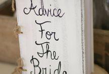 Bridal Shower Ideas / by Tiffany Burggraf