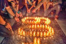Earth Hour / 60+