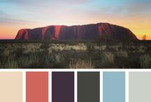 color palette / by gracefullhome