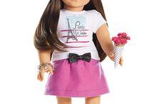 American Girl / What I want from American Girl