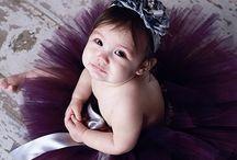 Baby girl photo ideas