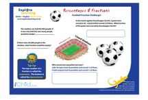UEFA EURO 2012 / Activities to help your child enjoy EURO 2012! Visit iChild.co.uk for thousands more themed activities for children aged 0 - 11 years. / by iChild.co.uk