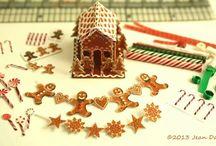 Christmas Minis I Love