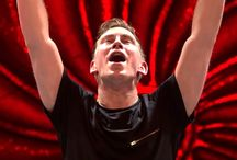HARDWELL - BEST TOMORROWLAND 2014