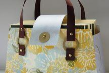 handbag & cards