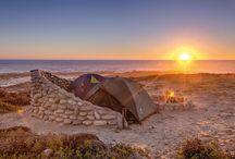 Beautiful Camping Spots