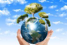 **Ötletek, praktikák napja** 2014. július 7. / Ökotippek – legyünk környezettudatosak!  A környezetvédelem mindannyiunk érdeke. Számos olyan lehetőség áll rendelkezésünkre, melyekkel hatékonyan, de környezetbarát módon tudunk a háztartásban hasznosítani. Ezekből vettünk néhány példát.