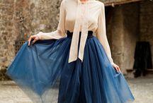 Блузы одежда
