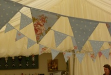 Vintage Bunting Hire Co