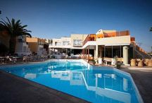 Nefeli Hotel Rethymno, 4 Stars luxury hotel in Platanés, Offers, Reviews