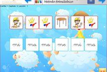 Aprender a Leer Curso Completo Español / Curso Completo de Lectura en español