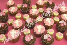 Olivia's Christening/Birthday