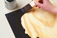 Dipinti e foto