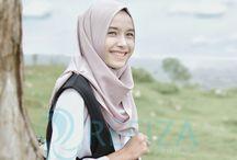 REFIZA Hijab / Muslimah's Partner