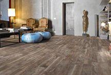 SERIE YUGO FARO: maderas de color que encantan!!