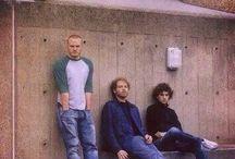 Coldplay / Immagini rare e particolari