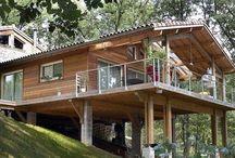 Mamis house