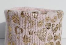 Bertoni Cashmere Accessories