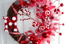 :: holiday + christmas ideas / everything about christmas: decorating, cooking, and festivities