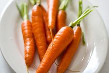 Eat Your Vegetables / Quick and easy recipe to get your fill of nutritious vegetables!  / by Luvo