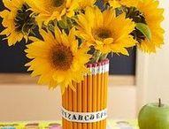 Teacher Gifts / by Ann Gowgiel