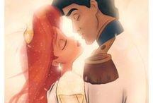 Disney / by Jackie Maxwell
