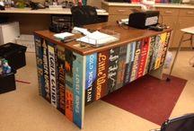 'My' super English classroom