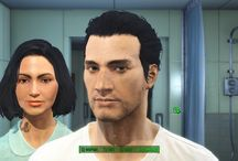 Ben [Fallout 4]