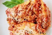 Recipes | Italian Dishes