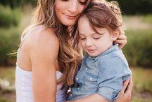 Фотосет с ребёнком