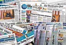 İngiliz Basınından Özet Başlıklar 11 Nisan
